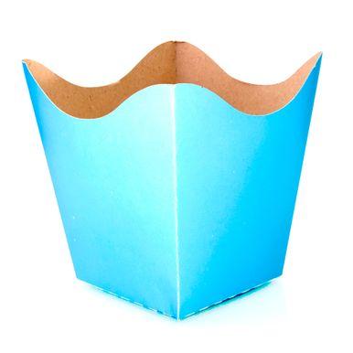 cachepo-nc-toys-medio-10-unidades-azul-claro