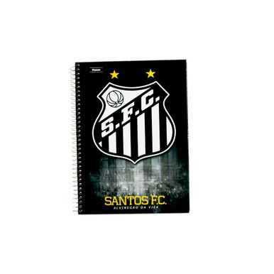 Santos-FC-Alvi-Negro