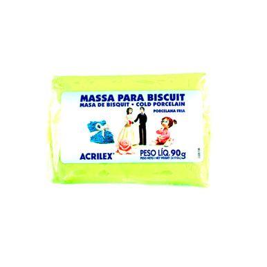 Massa-Biscuit-90g-Verde-Folha
