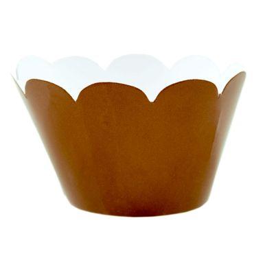Wrap-Para-Cupcake-Marrom