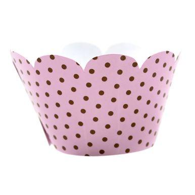 Wrap-Para-Cupcake-Rosa-Com-Marrom