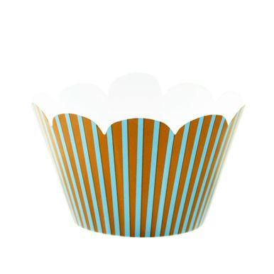 Wrap-Para-Cupacke-Listras-Azul-Marrom-2