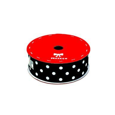 fita-gorgurao-melaco-25mm-preto-com-poa-branco-com-10m-1