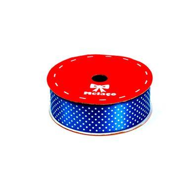 fita-cetim-melaco-25mm-azul-com-poa-branco-com-10m-1