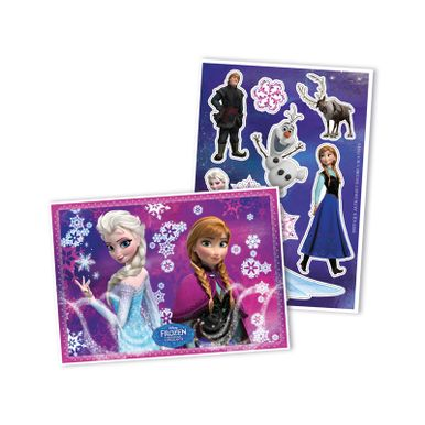 Kit-Decorativo-64x45cm-Frozen-