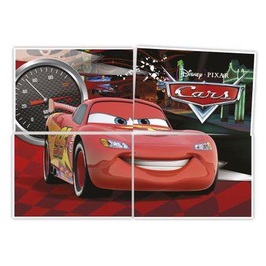 Painel-Decorativo-126x88cm-Cars-Silver-