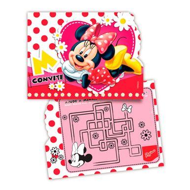 Convite-Pequeno-Minnie-Mouse-C8-Unidades