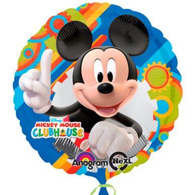 Balao-Metalizado-Standard-Mickey-Diversao