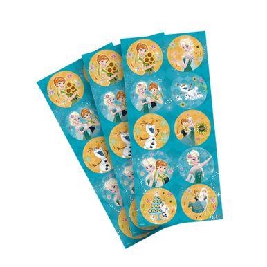 Adesivo-Decorativo-Redondo-Frozen-Febre-Congelante-C-3-Carte
