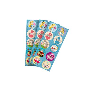 Adesivo-Decorativo-Redondo-Alice-Disney-C-3-Cartelas