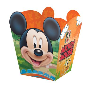 Cachepot-Decorativo-Mickey-Diversao-C-8-Unidades