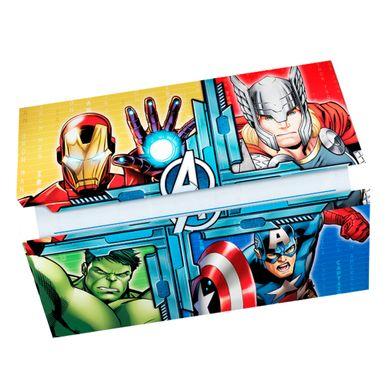 Convite-Pequeno-Avengers-Animated-C--8-Unidades-