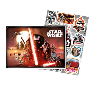 Kit-Decorativo-64x45cm-Star-Wars-Ep7