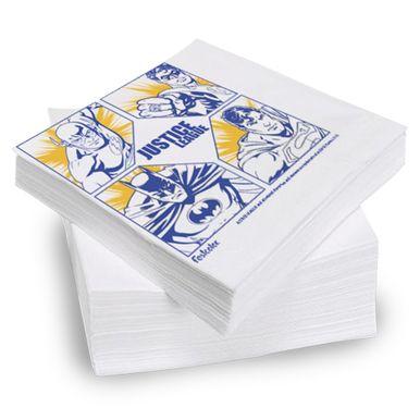 guardanapo-de-papel-liga-da-justica-festcolor-25cm-x-25cm