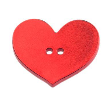 Botao-Coracao-Vermelho-2-Furos-We-Care-About