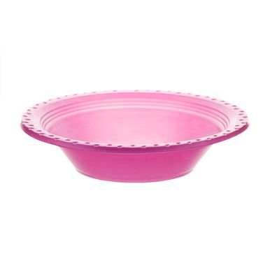 Prato-Fundo-15cm-Rosa