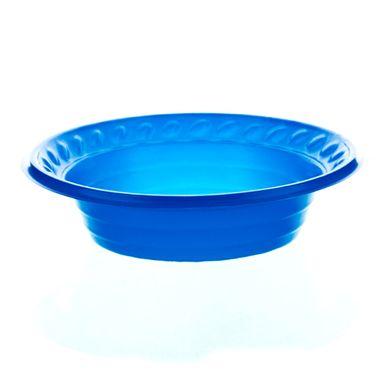 Prato-Fundo-12cm-Azul