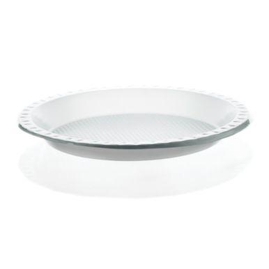 Prato-Raso-25cm-Branco
