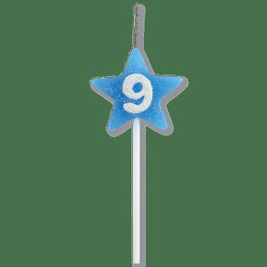 vela-star-citrus-numeral-9-fescolor-azul