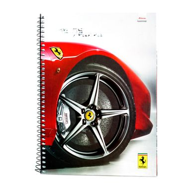458-Italia-Ferrari-96-Folhas