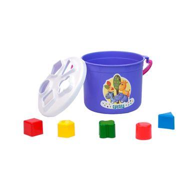 brinquedo-educativo-balde-didatico-calesita-lilas