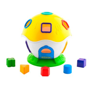brinquedo-educativo-little-mush-calesita-amarelo-sem-som-amarelo