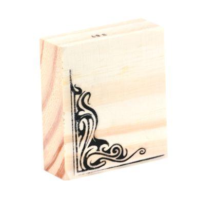 carimbo-para-artesanato--em-madeira-pequeno-lucas-carimbos-ref-406