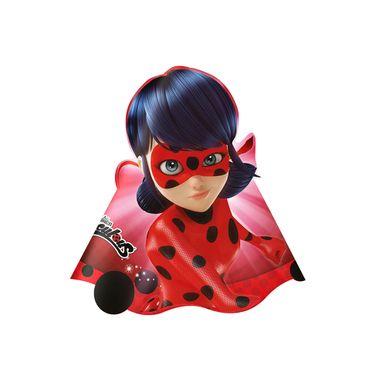 chapeu-ladybug