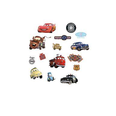 mini-personagem-cars-corrida