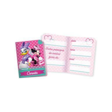 convite-minnie-rosa