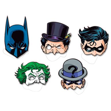 mascara-batman