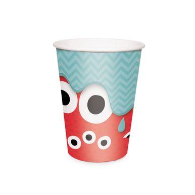 copo-papel-240ml-monstrinhos