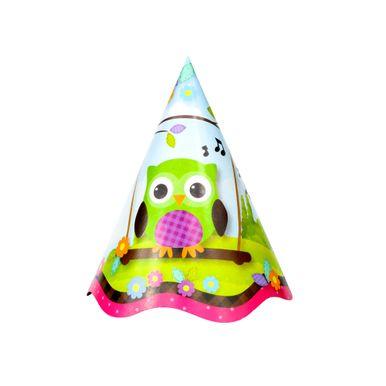 chapeu-festa-coruja-festcolor