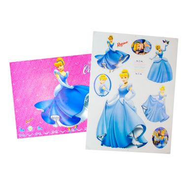 kit-decorativo-cinderella-painel-e-kit