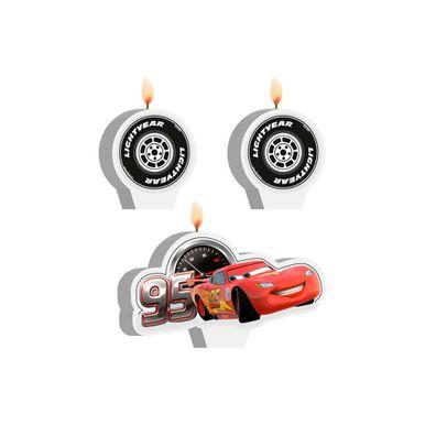 kit-vela-plana-cars-silver