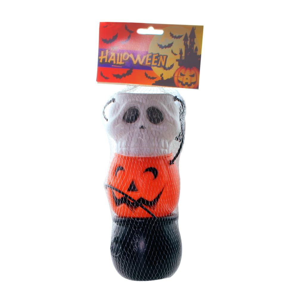Kit Balde Para Doces Halloween Kids Ref. 576 / 70 C / 03 Único