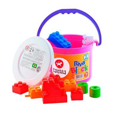 brinquedo-educativo-riva-block-pote-21pcs-calesita-rosa