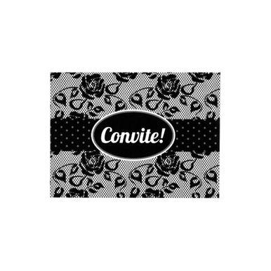 convite-floral-preto-e-branco
