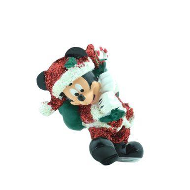 enfeite-natalino-cromus-disney-mickey-verde
