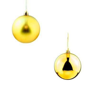 bola-de-natal-ouro-fosca-2