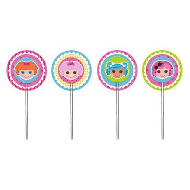 Lalaloopsy_Pick_para_Cupcake
