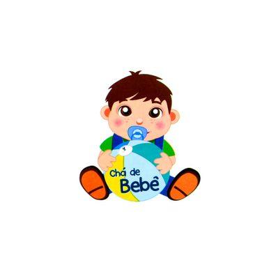 convite-cha-de-bebe-menino-com-bola-9x85cm