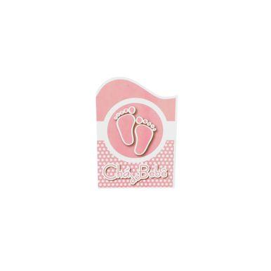 convite-cha-de-bebe-pezinhos-rosa-8x114cm