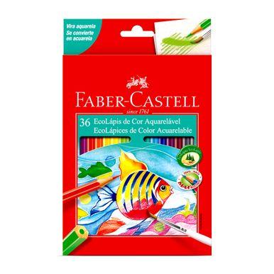 lapis-de-cor-faber-castell-ecolapis-aquarelavel-c36-unidades