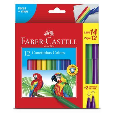 canetinha-colors-faber-castell-c12-cores---2-vai-e-vem