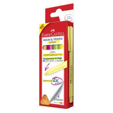 caneta-marca-texto-fluorescentes-faber-castell-c4-cores