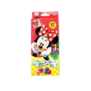 caixa-de-lapios-de-cor-minnie-mouse-molin-12-cores