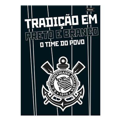 Corinthians-Brochura-Tradicao-Em-Preto-E-Branco