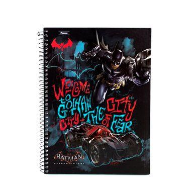 Batman-96-folhas-Welcome-To-Gotham-City