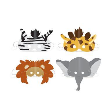 Safari_Kit_Mascaras